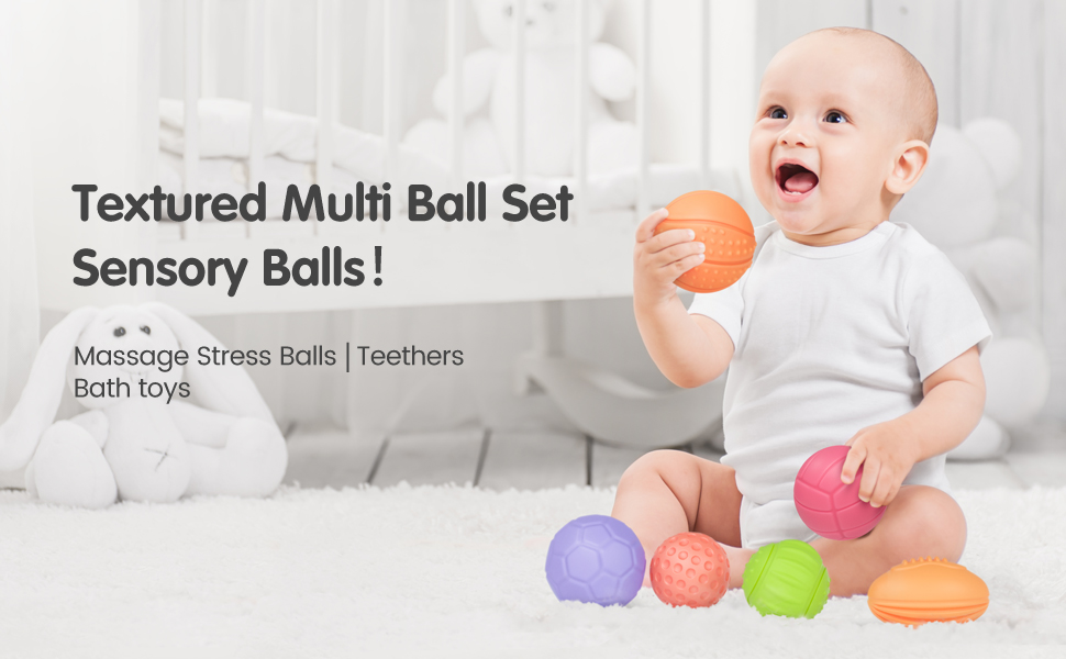 ball toys for baby