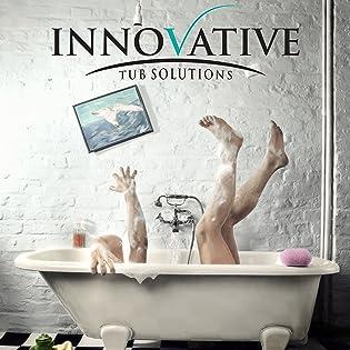 slip, fall, safe, non slip, shower, bathtub, tub, floor, coating, safety, slip doctors, innovative