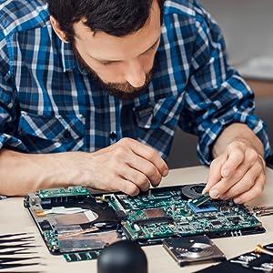 ScandiTech repair