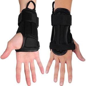 CTHOPER Wrist Guard