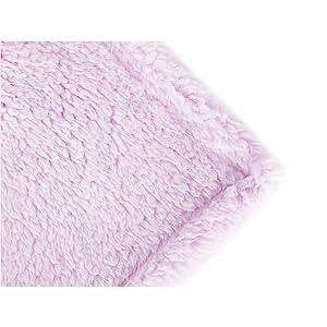 high quality microfiber polyester soft plush blanket