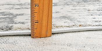short pile area rug