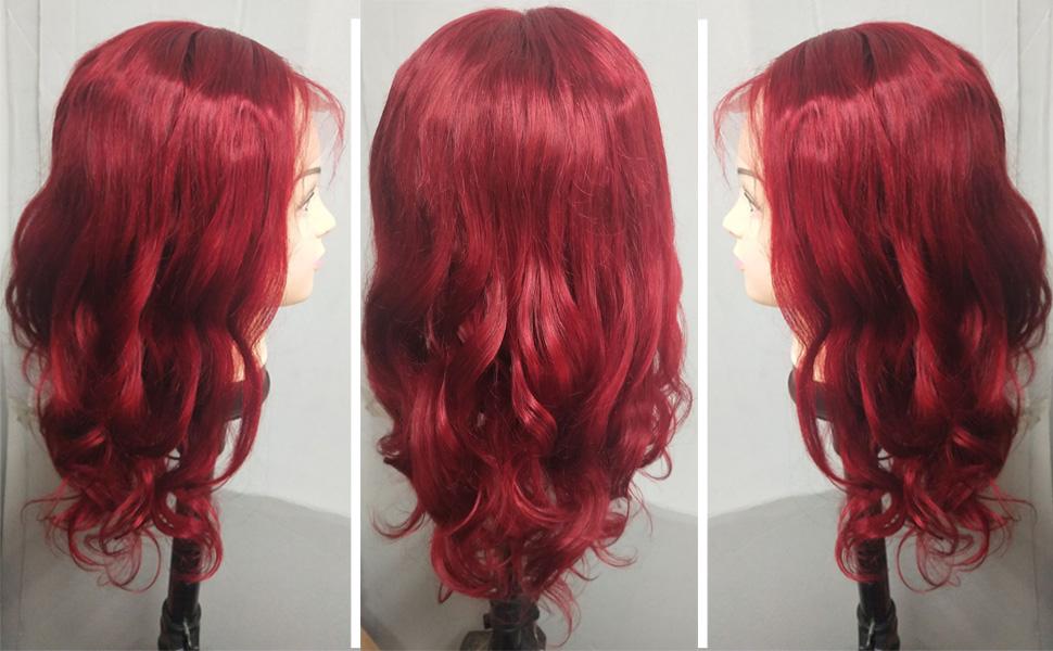 factory wig