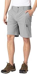 mens hiking shorts
