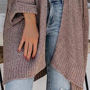 comfy fabric