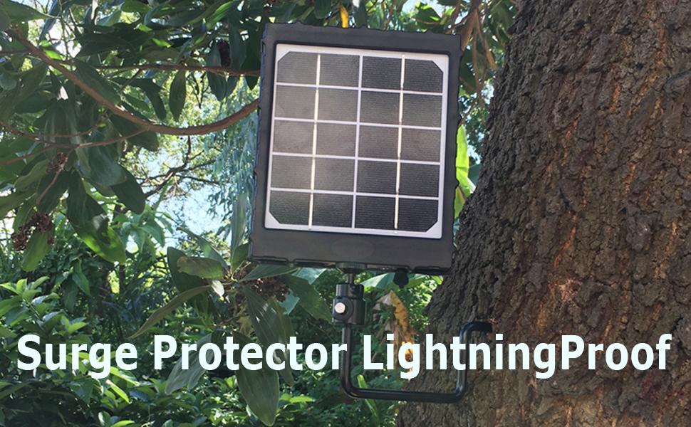 LightningProof