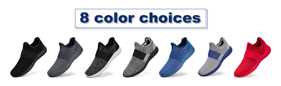 Color Choice