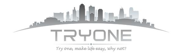 TRYONE