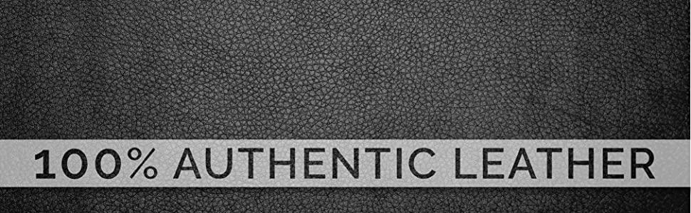 BGSD 100% Authentic Leather