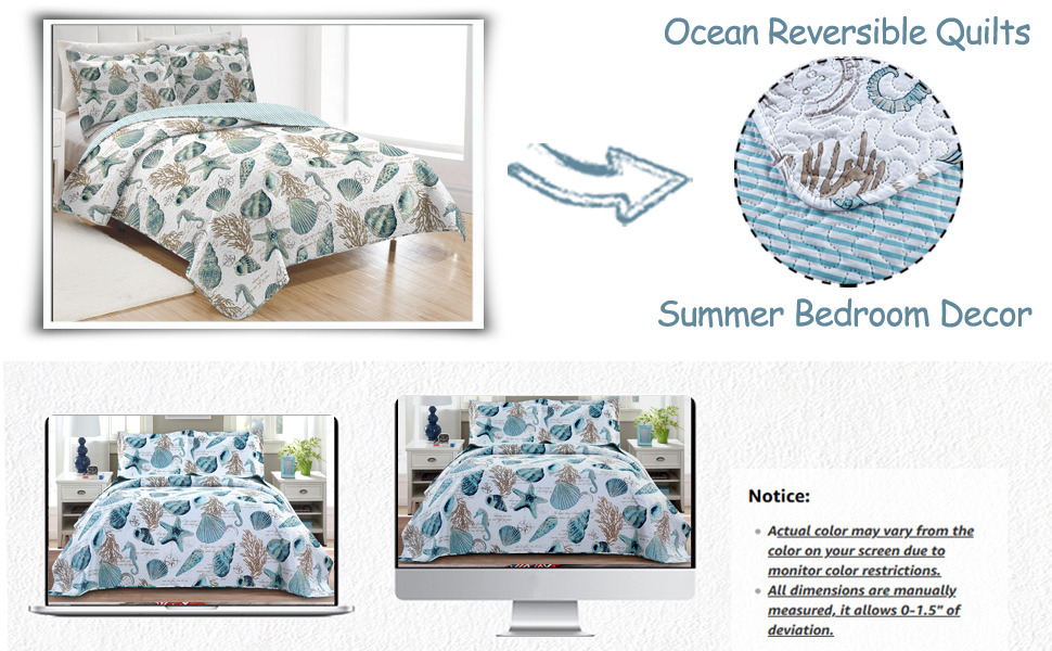 beach quilts