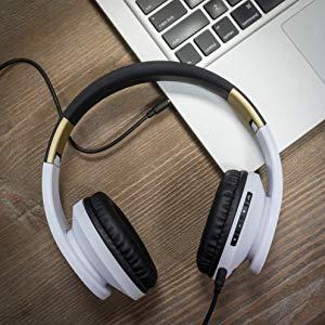 kabellose und kabel  Kopfhörer über dem Ohr-Headset mit kabel Bluetooth-Kopfhörern für Handy Mac