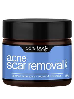bbe acne scar photo