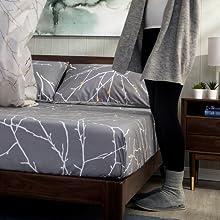Branch Bed Sheet Set