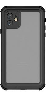 Nautical Skies iPhone 11 case