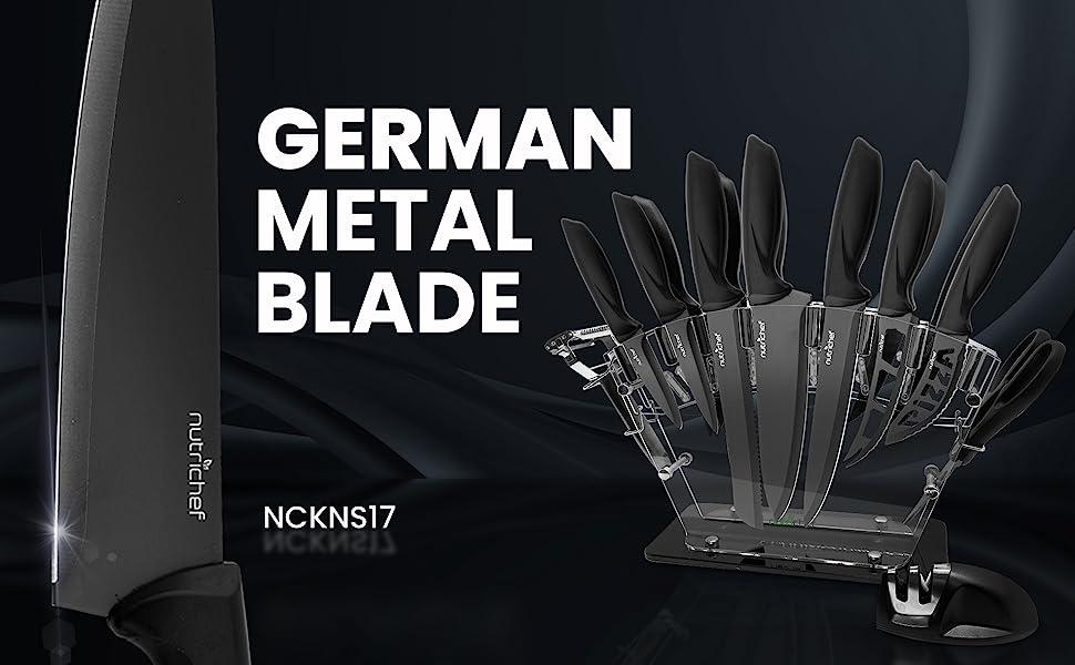 Kitchen Knife Set;Stainless Steel Kitchen Precision Knives Set;professional knives;kitchen knife