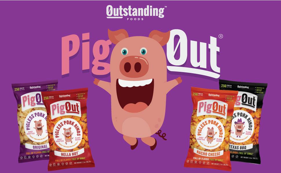PigOut header