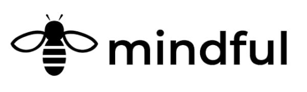 be mindful logo