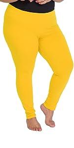 Plus oh so soft leggings