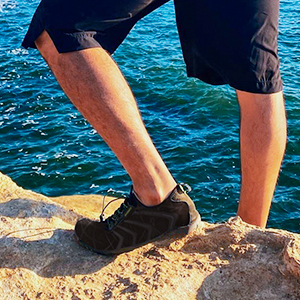 barefoot quick dry water shoes for men women