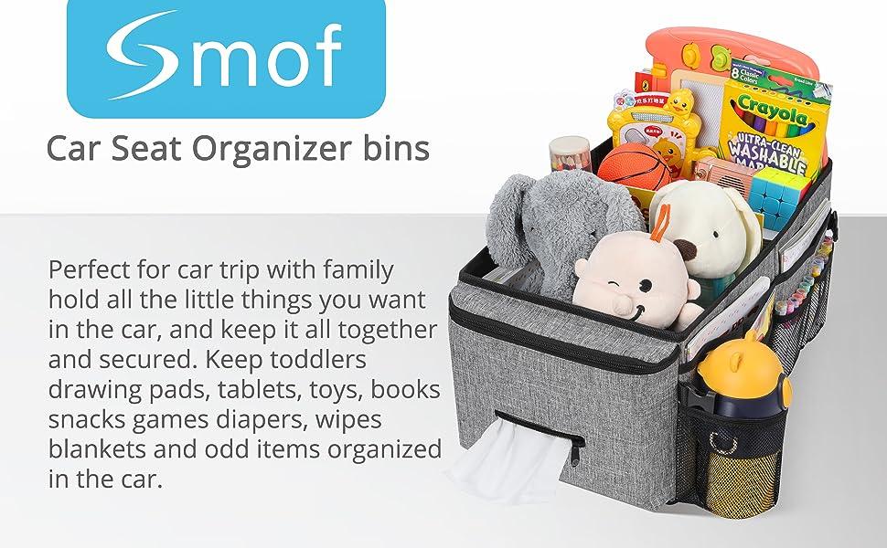 car trunk organizer car storage organizer