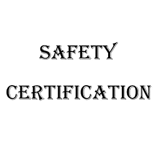 Safety Certification