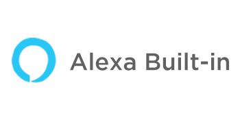 Amazon Alexa-Built in