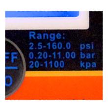 Universal Digital Pneumatic Regulator