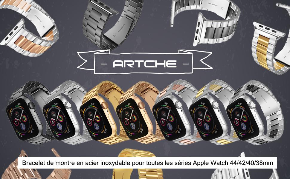 Bracelet de montre Apple