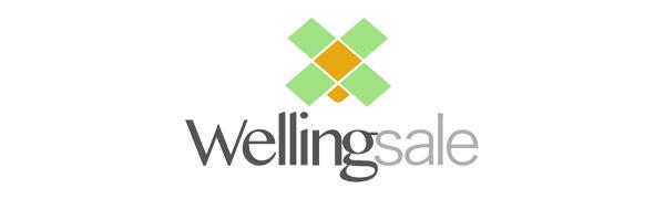 Wellingsale Logo