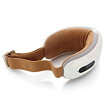 breo isee4 masseur yeux pliable portable