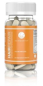 Hairworthy Hairrepair Shampoo / Champú De Aceite De Coco ...