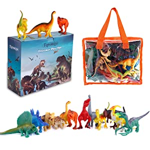 dinosaur toys gift for 3 year old boys