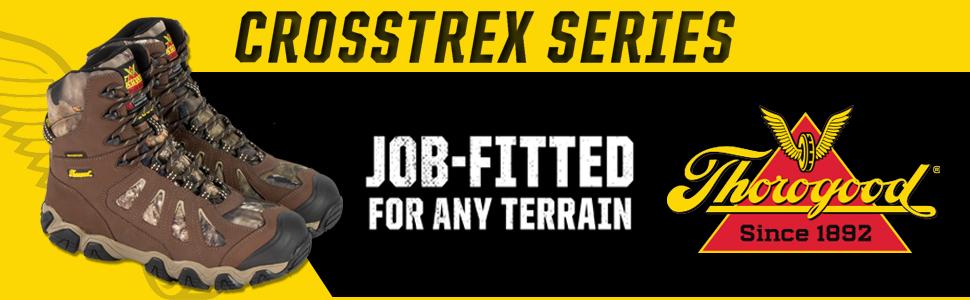 Crosstrex Series 863-7079