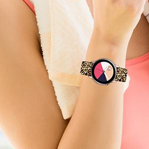 active 2 watch bands