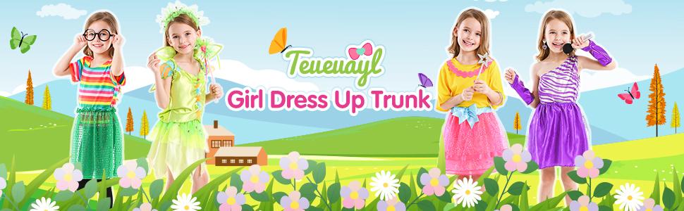 Girl dress up sets