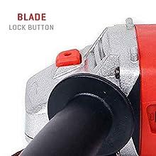 Blade Lock Button