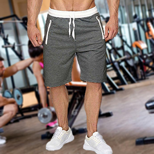 mens shorts with zipper pockets