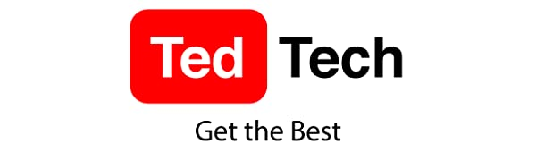 Ted Tech Logo