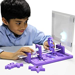 Pretend Play Toys Construction Activity for kids Butterflyfields FUN WITH SHADOWS STEM Toy for Girls