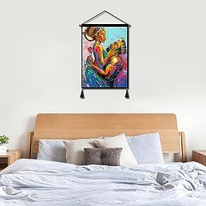hanging poster 06