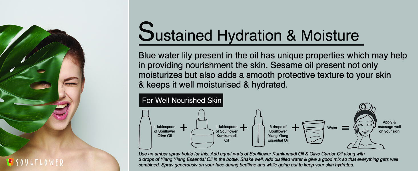 hydrating skin
