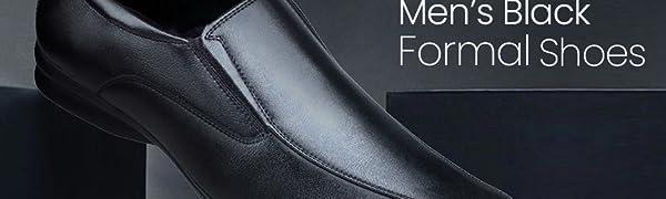 Paragon Max Men's Formal Shoes
