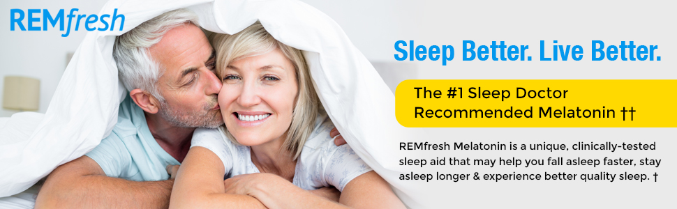 2mg 36 ct and bundle remfresh remfresh 2mg advanced sleep formulation rem fresh remfresh