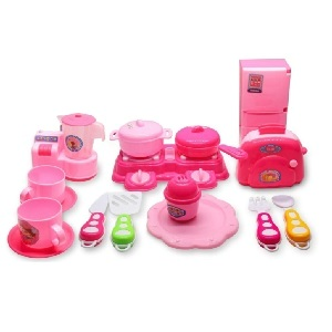 Kitchen set toys, toys for baby boy, gift for girls, learning toys for kids,smartcraft kitchen set