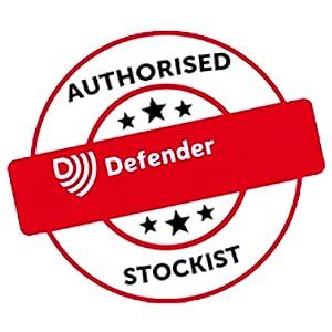 Defender Door Alarm For Sheds