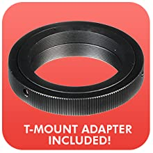 500mm telephoto camera lens