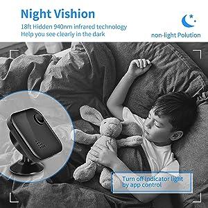 night vison