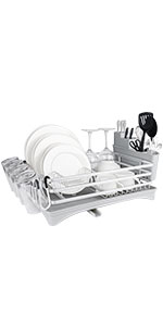 Large Dish Drying Rack Click Here to Purchase
