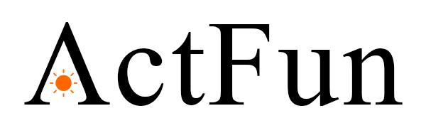 ActFun Logo