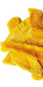 mango, food to live